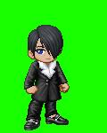 Alex Trinity's avatar