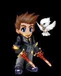 Thewolf395's avatar