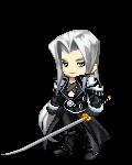 Sephiroth Dreamkey