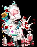 Reverend Mateo's avatar