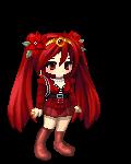 Rayar Scarlet's avatar