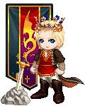 X Prince Arthur Pendragon