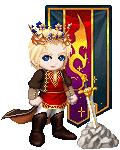 X Prince Arthur Pendragon's avatar