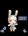 TanTan the Bunny