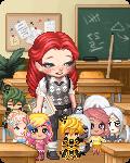 A Redhead Angel's avatar