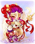Queen Harley's avatar