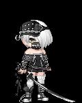 Azrei Arylestoh's avatar