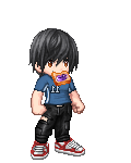 Protagonist Ash