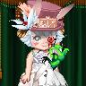PatchieFoxGirl's avatar