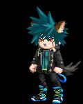 Damion Chibi Wolf