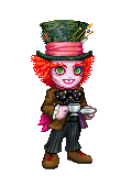 [GAIA] Mad Hatter