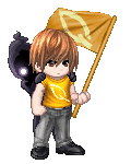 Raito Yagami Light's avatar