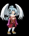 AngelWarriorQueen's avatar