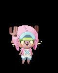 IX Blue Panda XI's avatar