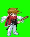 NINJA FIST's avatar