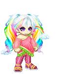 StarryEyedButterfly's avatar