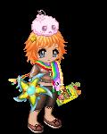 Dark Orihime chan's avatar