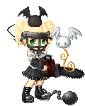 ScarletSylphentine's avatar