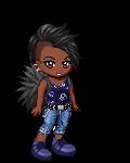 AngelButterfly520's avatar