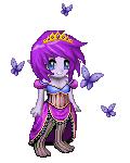 PrincessTarynOfTheElves's avatar