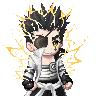 kenpachi of zaraki 's avatar