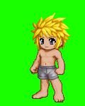 Naruto-Yondaime4th