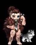 Royal Leo Wolf