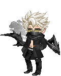 Death Metal Otaku Guy