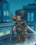 Arkham Assassin