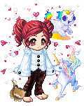 Magical Rainbow Kitten's avatar