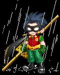 Robin Dc