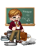 Professor Gaston's avatar