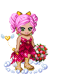 evil kitty princess