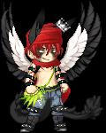 Keaton Demon Hartia