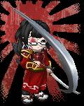 Stormdancer Yukiko