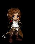 Ronyo Storm's avatar