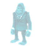 [NPC] Bigfoot