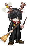 James Prongs Potter 16's avatar