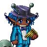 Martian Negro's avatar