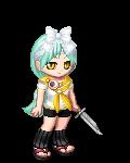 Rin Kagamine VOCALOID2's avatar