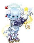 Black Angel In The Dark's avatar