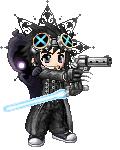 ChibiYusuke's avatar
