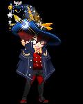 Paladin Keith 's avatar