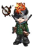 Demon Tobi