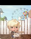 Hanteeru's avatar