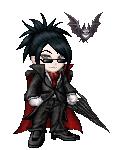 Alucard Dracul Hellsing