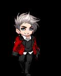 Zero Von Vyzeal 's avatar