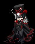 Demon Crow Sebastian
