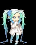Morrigu le Fay's avatar
