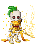 Maewolf's avatar